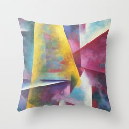"#108 ""Remember"" Throw Pillow"