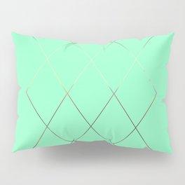 moses interlace Pillow Sham