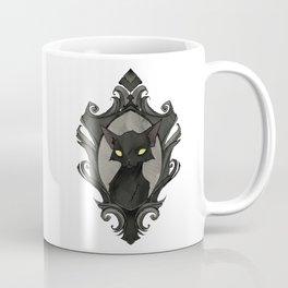 The Cats of Ulthar Coffee Mug