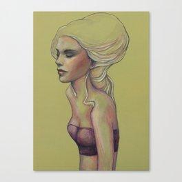 You Get Me Canvas Print
