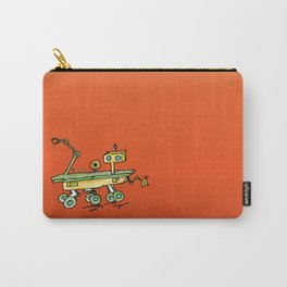 Curiosity, the rover Carry-All Pouch