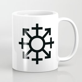 One for All All for One Coffee Mug