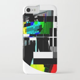 Not Available Nr 2 iPhone Case