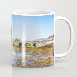 Eilean Donan in Summer Coffee Mug