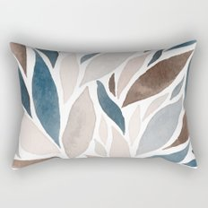 abstract 101 Rectangular Pillow