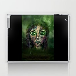 The Look Laptop & iPad Skin