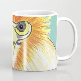 Watchful Mom Coffee Mug