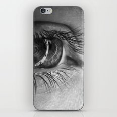 Eye iPhone & iPod Skin