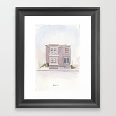 005. Framed Art Print
