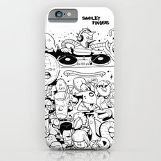 We Are Smiley 14 Slim Case iPhone 6s