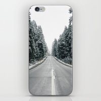 onward iPhone & iPod Skins featuring Onward by danotis
