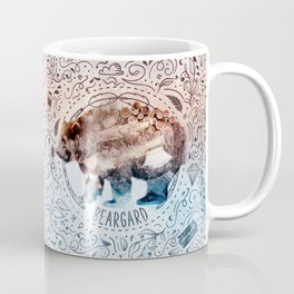 Beargard (Terra Indigene) Coffee Mug