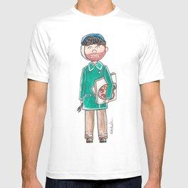 Little Vincent Van Gogh T-shirt
