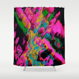 Sinewe Shower Curtain