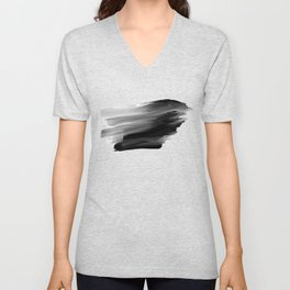Less is More Unisex V-Neck