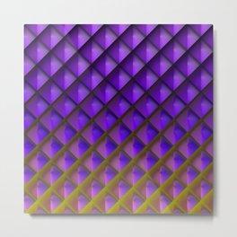 Magic Scales 04 Metal Print