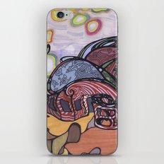 dream house iPhone & iPod Skin