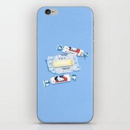 White Rabbit Milk Candy iPhone Skin