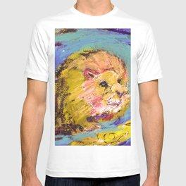 Leo Celestial Zodiac #Home Decor #Pillow T-shirt