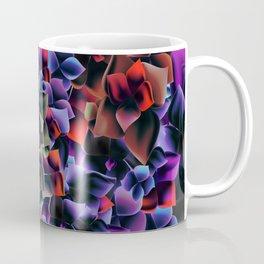 Beautiful bright pattern with hydrangea flowers Coffee Mug