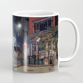 North Square Oyster 1 Coffee Mug