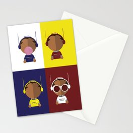 Mr. Loompa Stationery Cards