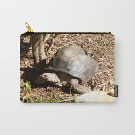 Giant Tortoise Carry-All Pouch
