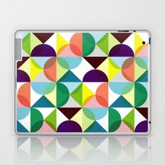 Geometry for Modern Houses (2010) Laptop & iPad Skin