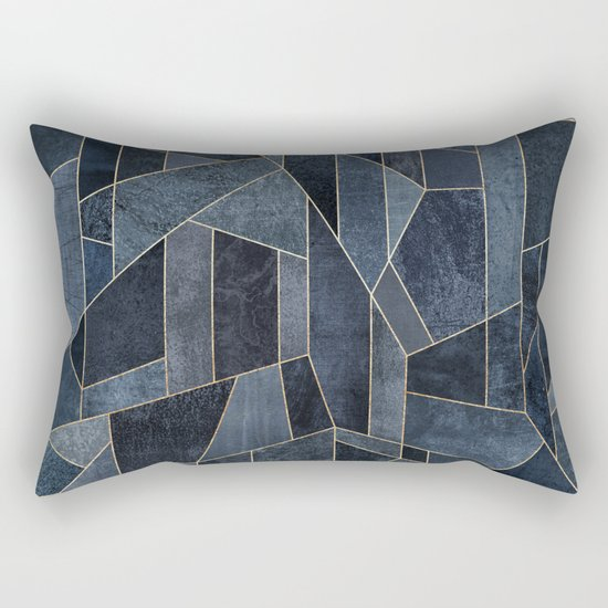 Skyscraper 1 Rectangular Pillow