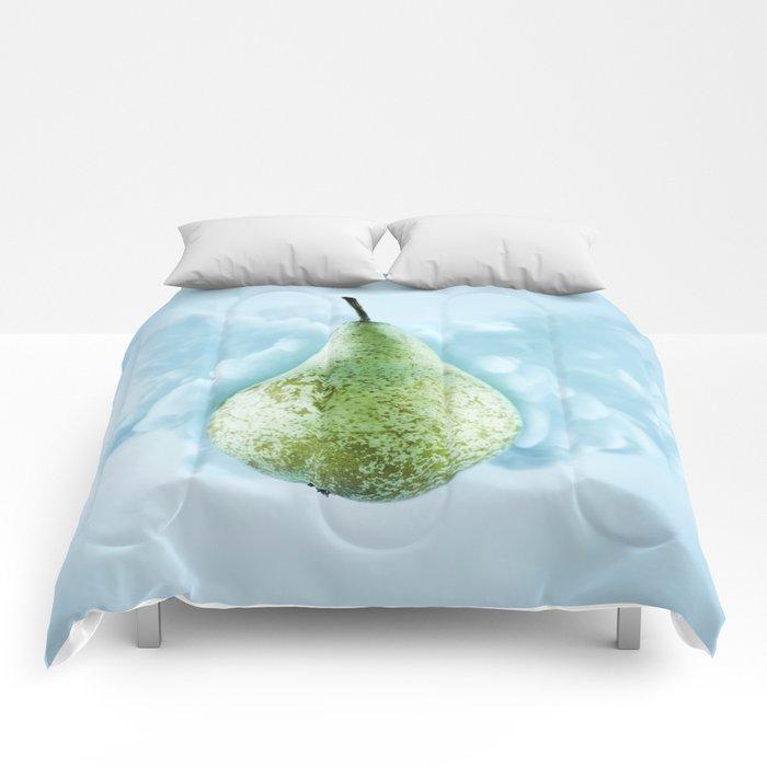 Angel pear Comforters