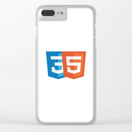 Html5 and CSS3 Clear iPhone Case