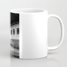 The Royal Rock Temple complex location Dambulla Coffee Mug