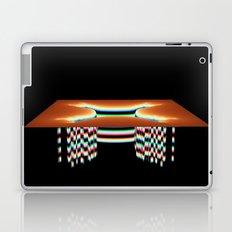 Sink Hole Laptop & iPad Skin