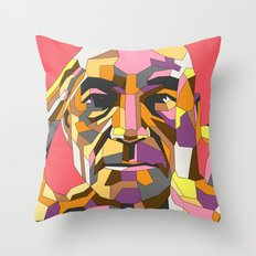 Xavier Throw Pillow