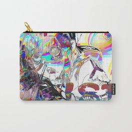 Sad anime aesthetic - Acid Carry-All Pouch
