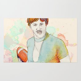 Uncle Rico - Secondary character? Never! Rug