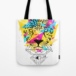 JAGUAR HOUSE Tote Bag