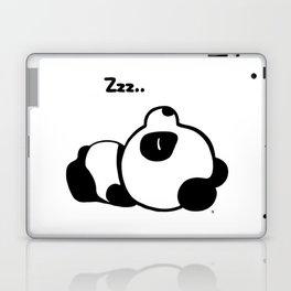 Sleeping Baby Panda Kawaii AWWW! Laptop & iPad Skin