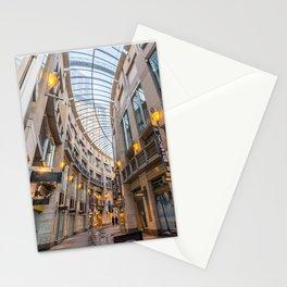 Pitt Street Mall Arcade, Sydney Stationery Cards