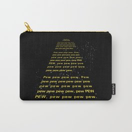 PEW PEW PEW Carry-All Pouch
