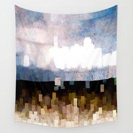 Weather Phenomena Wall Tapestry