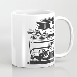 R34 Coffee Mug