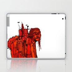 Afro Bono Laptop & iPad Skin