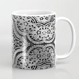 Microscopic view of a telesconic realm. Coffee Mug