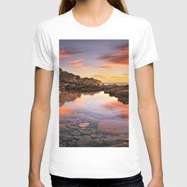 BEAUTIFUL SEASCAPE T-shirt