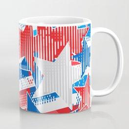 Artistic LXXXVI - Americana Coffee Mug