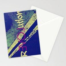 Revolutionary Road  Stationery Cards