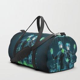 Avatars Duffle Bag