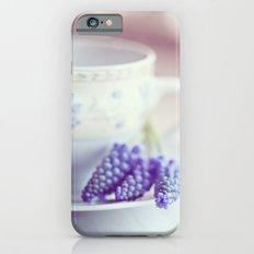 A taste of spring Slim Case iPhone 6s