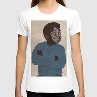 arnold T-shirts featuring Arnold by alkoipa